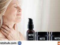 Woman World Motsi Skincare Sweepstakes