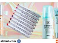IT Cosmetics Pillow Lips Solid Serum Sweepstakes