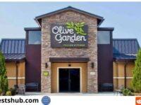 Olivegardensurvey.com