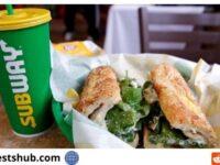 Global Subway Listens Customer Satisfaction Survey