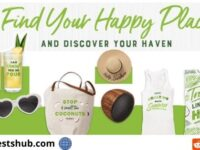 Rum Haven Holiday Spirit Sweepstakes