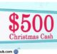 KTLA KOST 103.5 Christmas Cash Sweepstakes