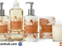 BHG Pumpkin Spice Collection Daily Sweepstakes