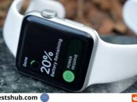 Un parallel Store Apple Watch Giveaway