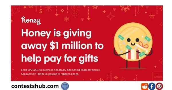 Honey Holidays Giveaway