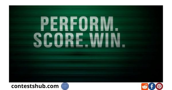 NFL Perform Score Instant Win Game