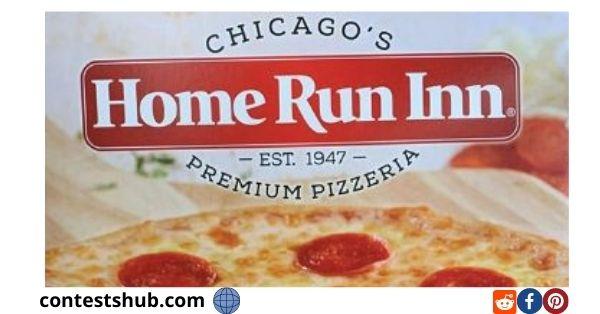 Home Run Inn The 5k Giveaway