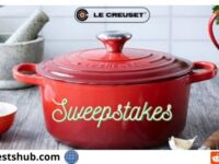 Pomi Le Creuset Holiday Giveaway