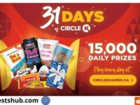 31 Days of Circle K Sweepstakes