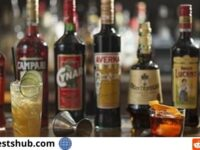 Campari Share the Good Spirits Instant Win Game