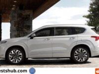 Amazon Hyundai Santa Fe Sweepstakes