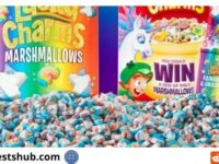 Lucky Charms Just Magical Marshmallows Club Giveaway