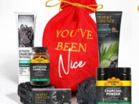 Desert Essence And Country Life At Coal For The Holidays Giveaway