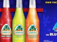 Jarritos Holiday Movie Sweepstakes