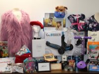 Woman World Backstage Creations Sweepstakes