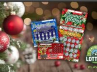 Holiday Lights And Decor Photo Contest