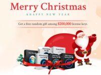 Iobit Christmas Giveaway
