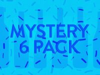 Wine Awesomeness Mystery Bottle 6-Pack Giveaway