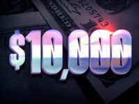 Prizegrab $10,000 Cash Giveaway