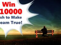 Travel Channel Dream Big Daily Sweepstakes