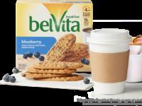 BelVita My Brew-mance Sweepstakes