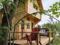 Bunkie Life $12,000 Cabin Bunkie Contest