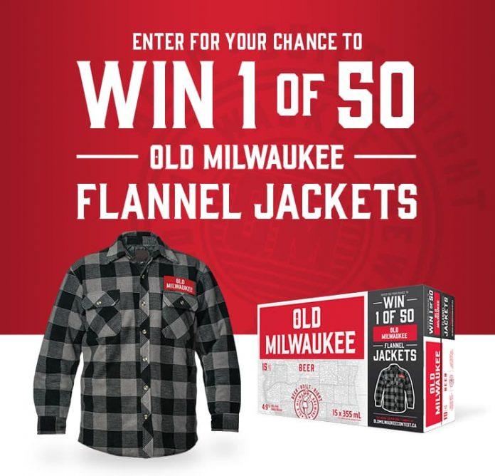Old Milwaukee Contest