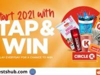 win. circlek.com