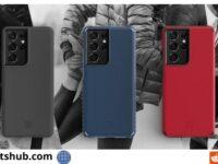 Samsung Galaxy S21+ 5G Giveaway