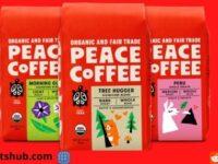www.peacecoffee.com