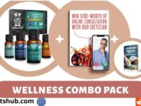 Dietizers & Cool Cow Health & Wellness Combo Sweepstakes