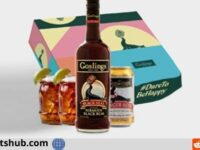 Gosling Dare to Be Happy Giveaway