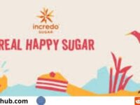 Incredo Sugar Spread The Happiness Sweepstakes
