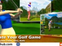 Golden Tee Golf Game Sweepstakes