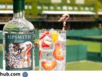 Wimbledon Sipsmith Sweepstakes