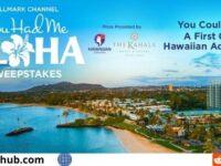 Hallmark Channel Hawaii Sweepstakes