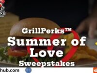 Grill Perks Summer Sweepstakes