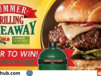 Grill Perks Summer of Love Sweepstakes