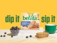 Belvita Dip It Sip It Sweepstakes