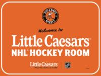 Little Caesars Hockey Sweepstakes