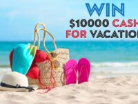 Travel Channel $10000 Cash Sweepstakes