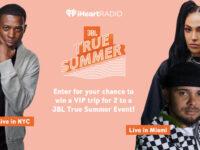 Jbl True Summer Sweepstakes