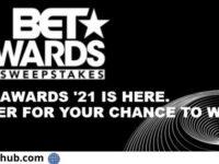 BET Awards Sweepstakes