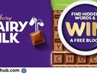Cadbury Free Blocks Competition
