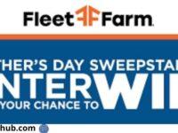Fleet Farm Father's Day Sweepstakes