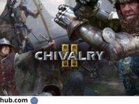 Intel Chivalry 2 Online Giveaway
