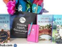Debbie Macomber's June Giveaway