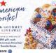 C.Krueger All American Favorites Contest
