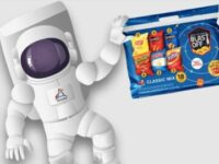 Frito-Lay Back to School Blast Off Sweepstakes