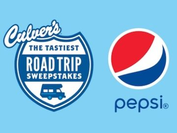 Culver's Tastiest Road Trip Game and Sweepstakes